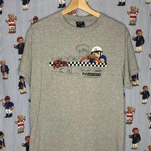 Vintage Speed Racer tee Shirt
